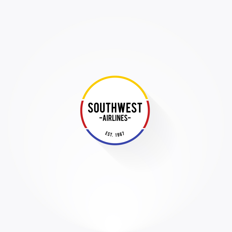 SOUTHWEST AIRLINES CONCEPT
