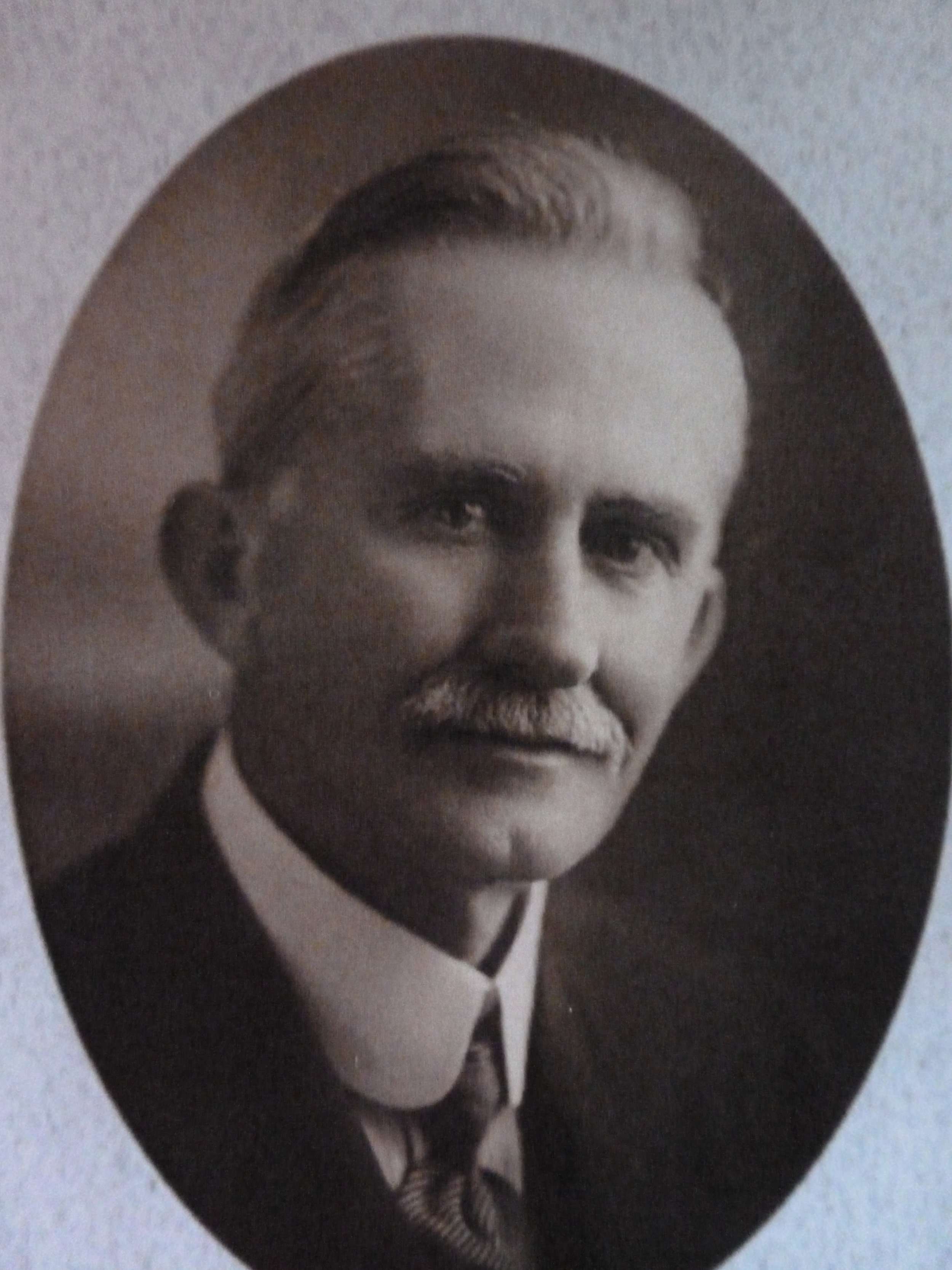 Walter Taylor 1872–1955
