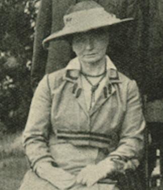 Laura Duncan.