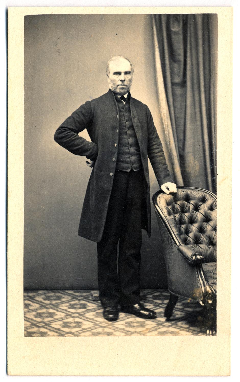 Robert Dixon - University of Tasmania,  Public Domain