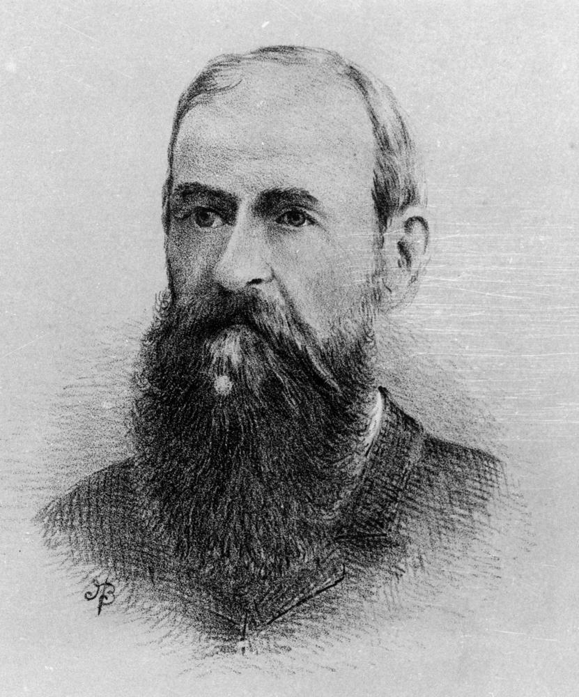 Lithograph of Thomas Pennington Lucas, by Unknown,  Public Domain .