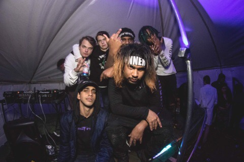 Rap Artists at Miami University