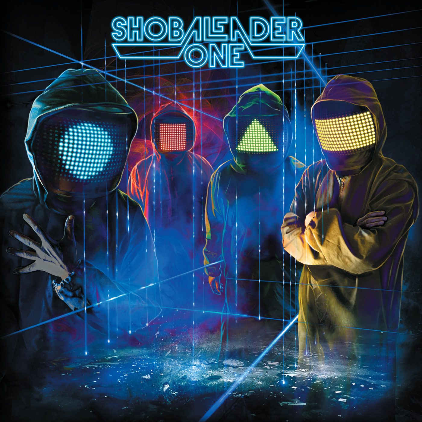 13. Shobaleader One - Electrak
