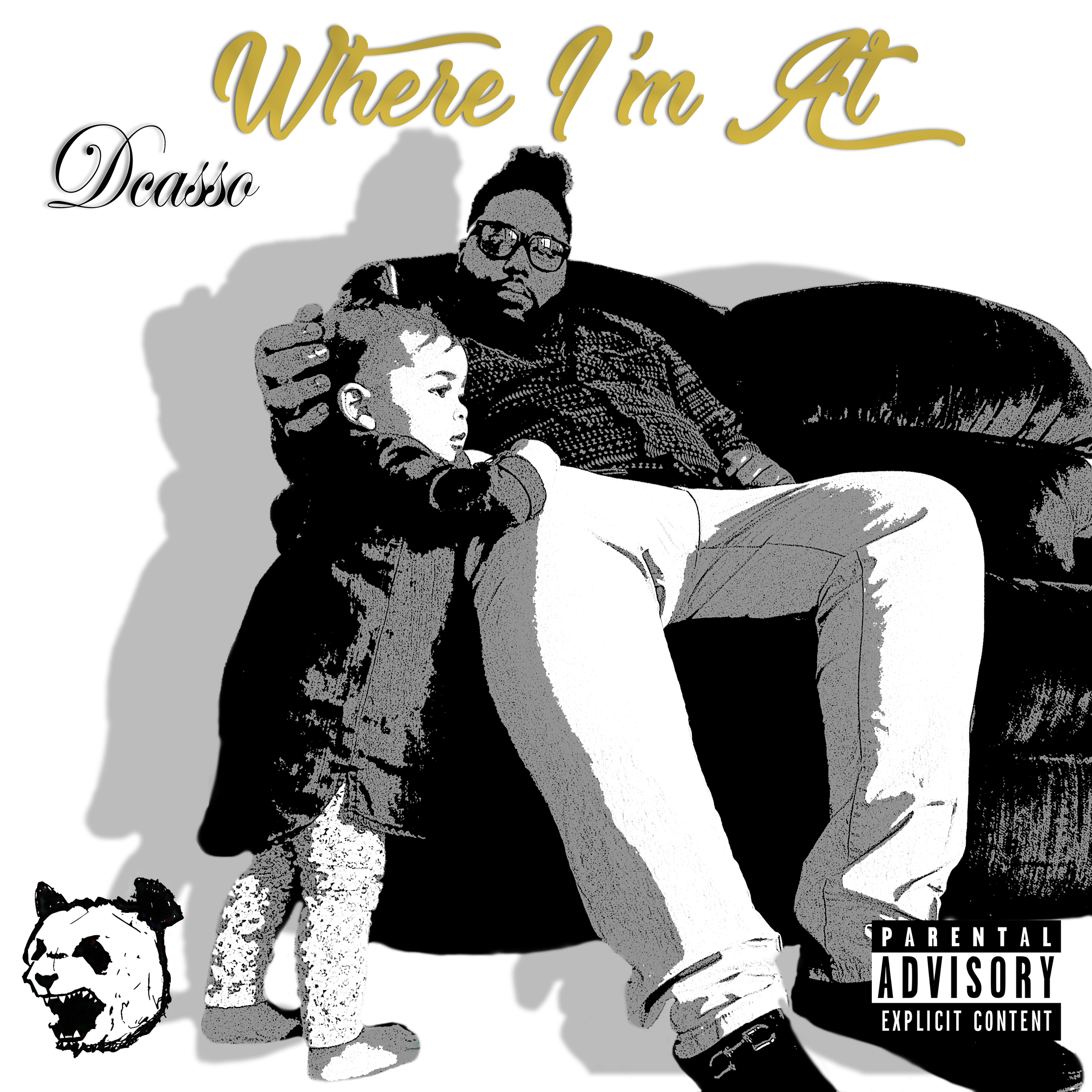 24. Dcasso - Where I'm At