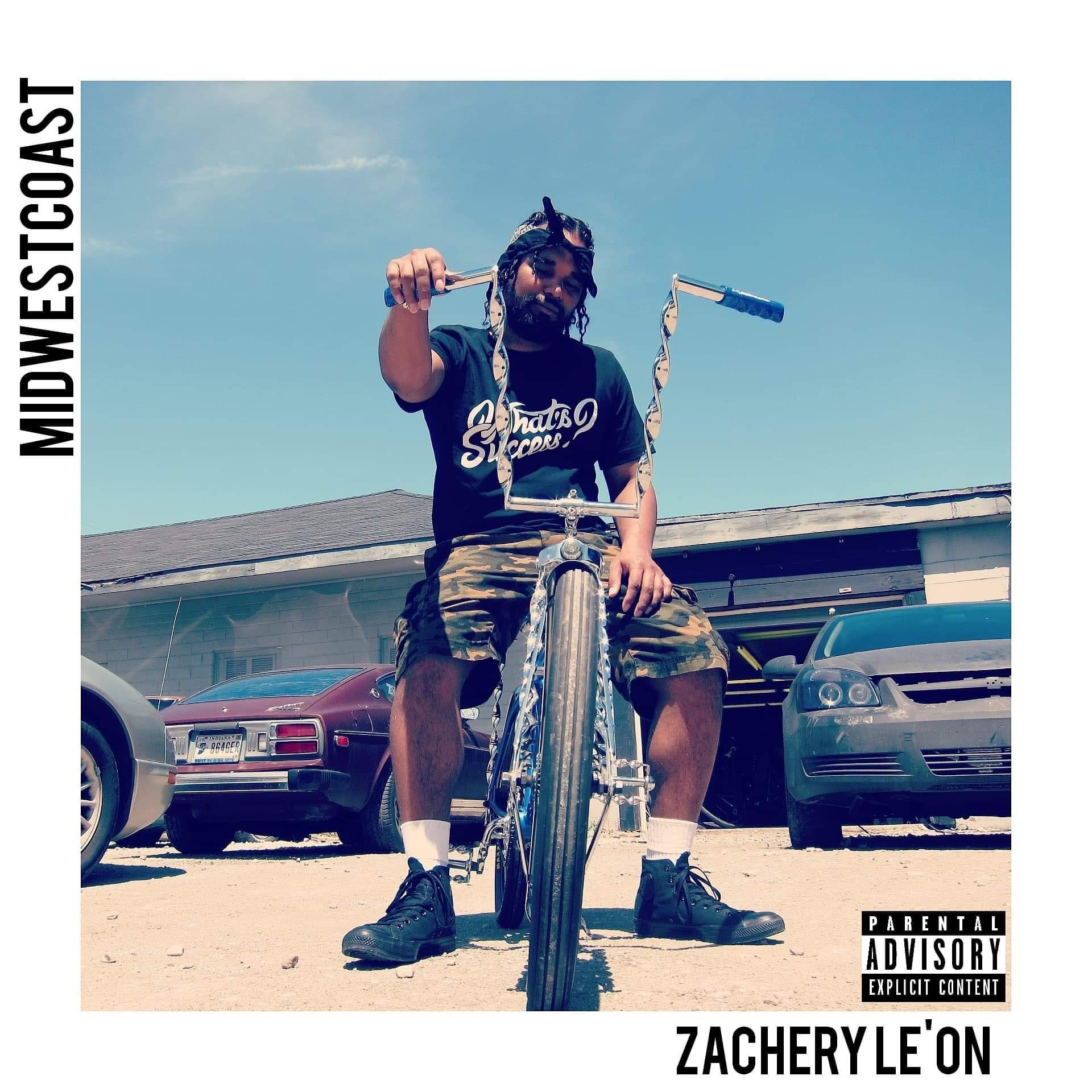 Zachery Le'on - MidWestCoast