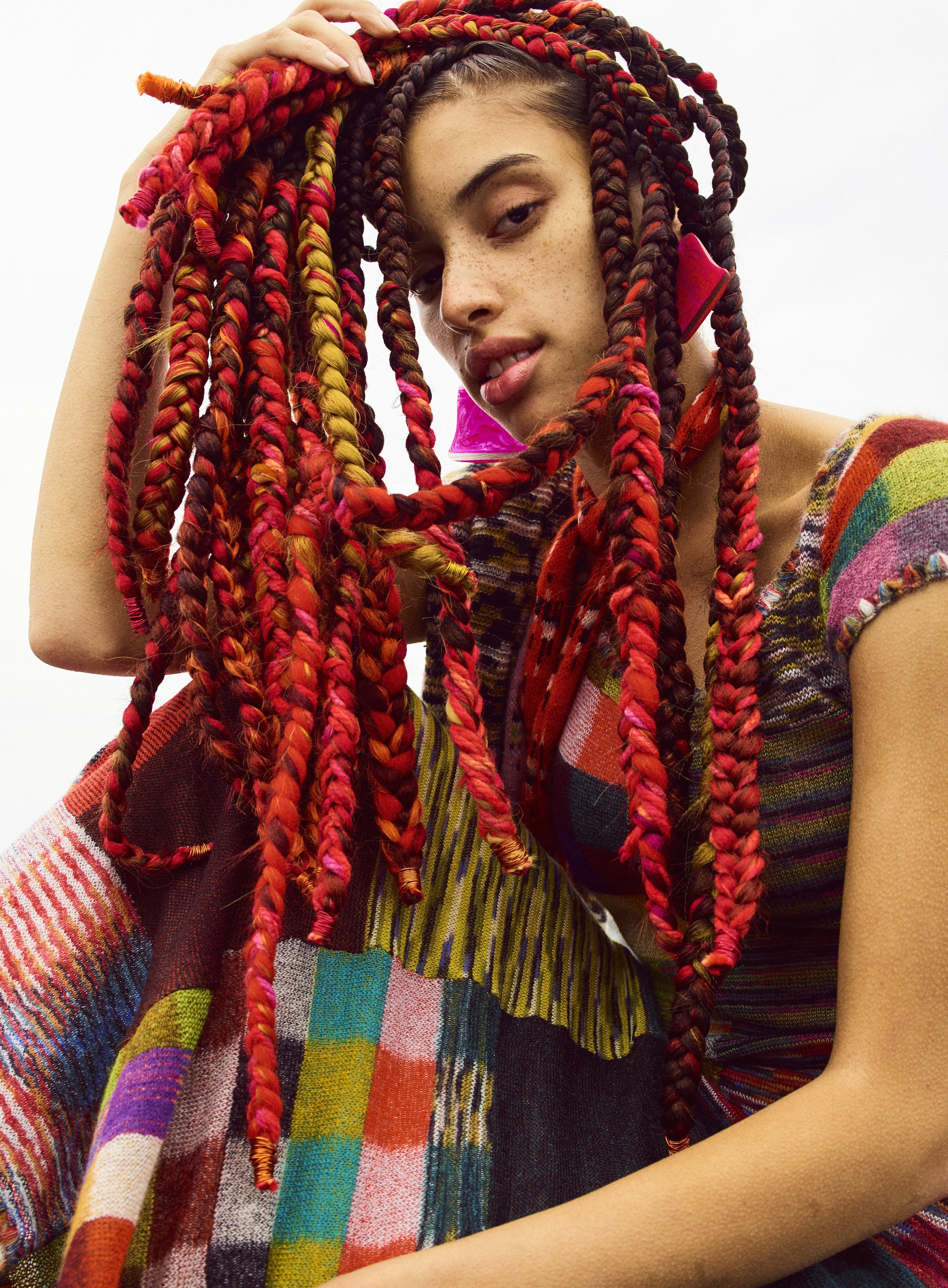 Khadija by Greg Harris and Katie Burnett