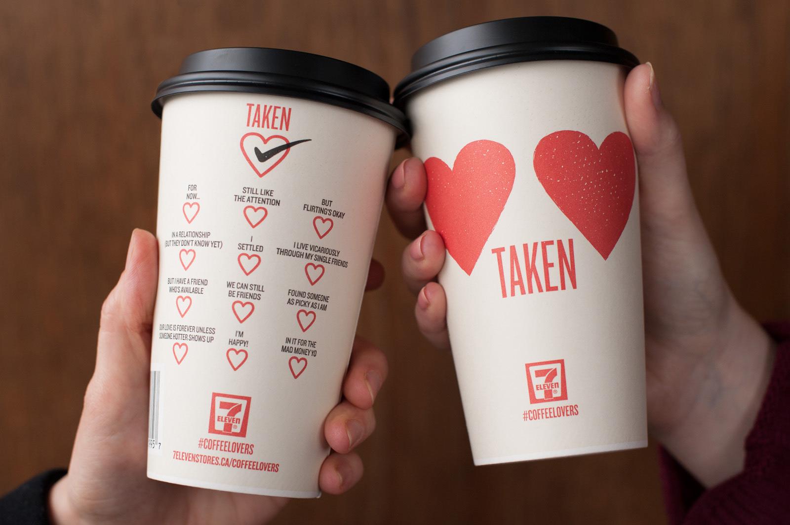 Chambers 7 Coffee Cups Day — Valentine's Eleven Allison 0vwmNn8O