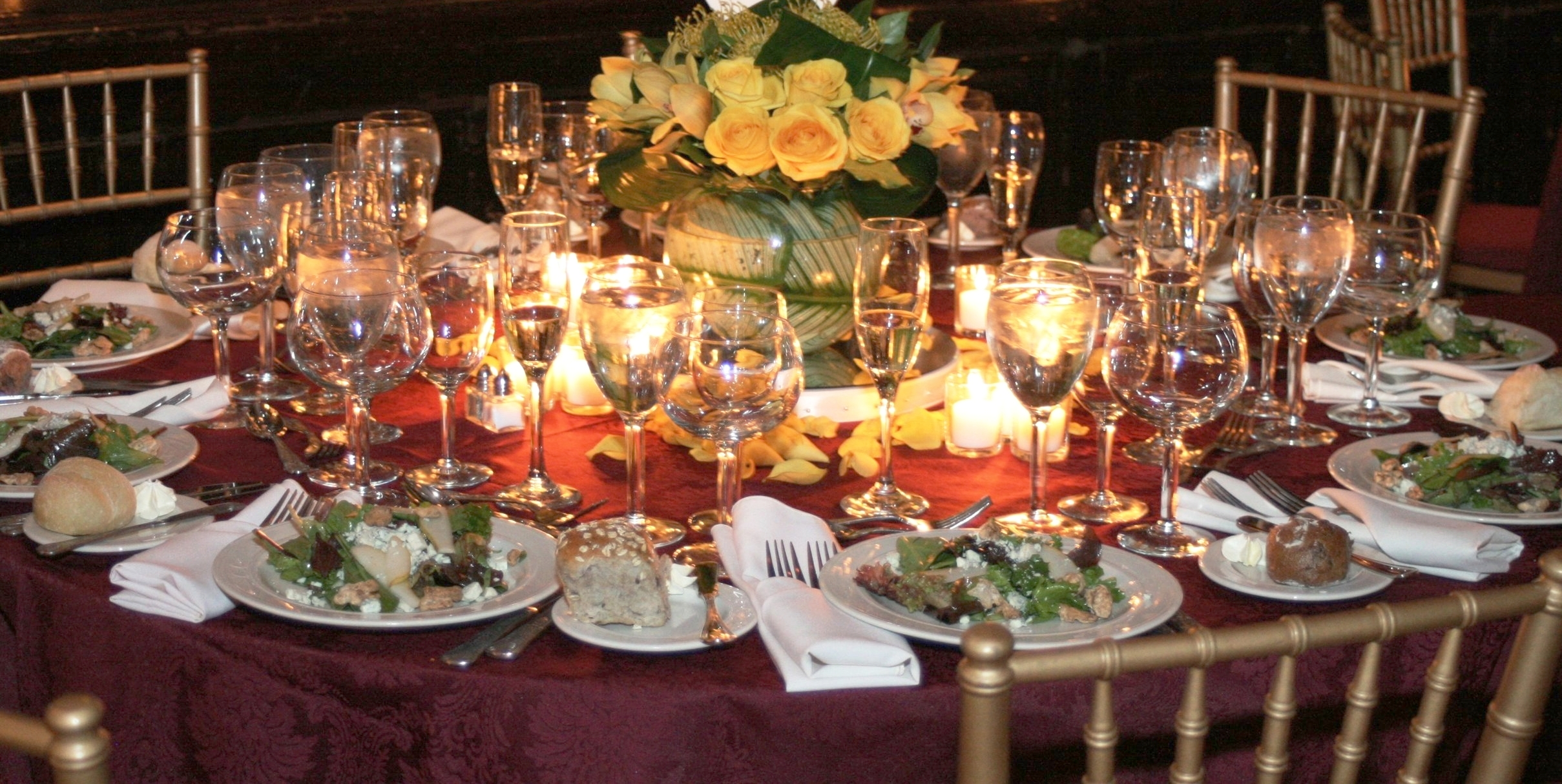 Events Beyond Event Planning Corporate Event Planning