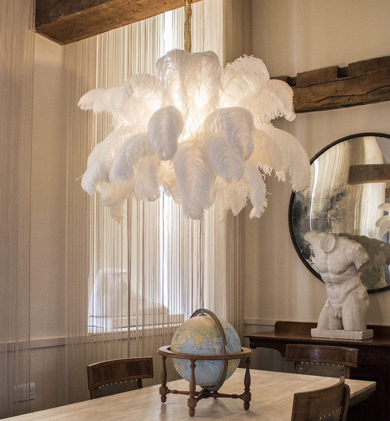 Feather Chandelier by A Modern Grand Tour.jpg