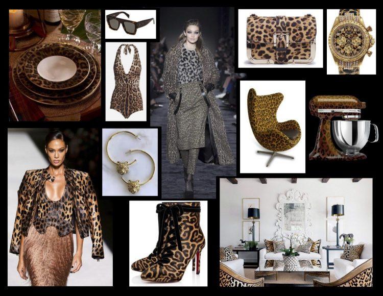 J.Gatren, Ralph Lauren, Dolce & Gabbana, Christian Louboutin, Kitchen Aid, Rolex, Celine, Tom Ford, Valentino.