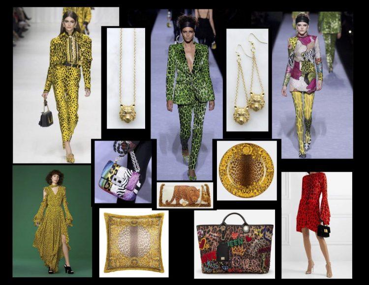 Tom Ford, J.Garten, Dolce & Gabbana,
