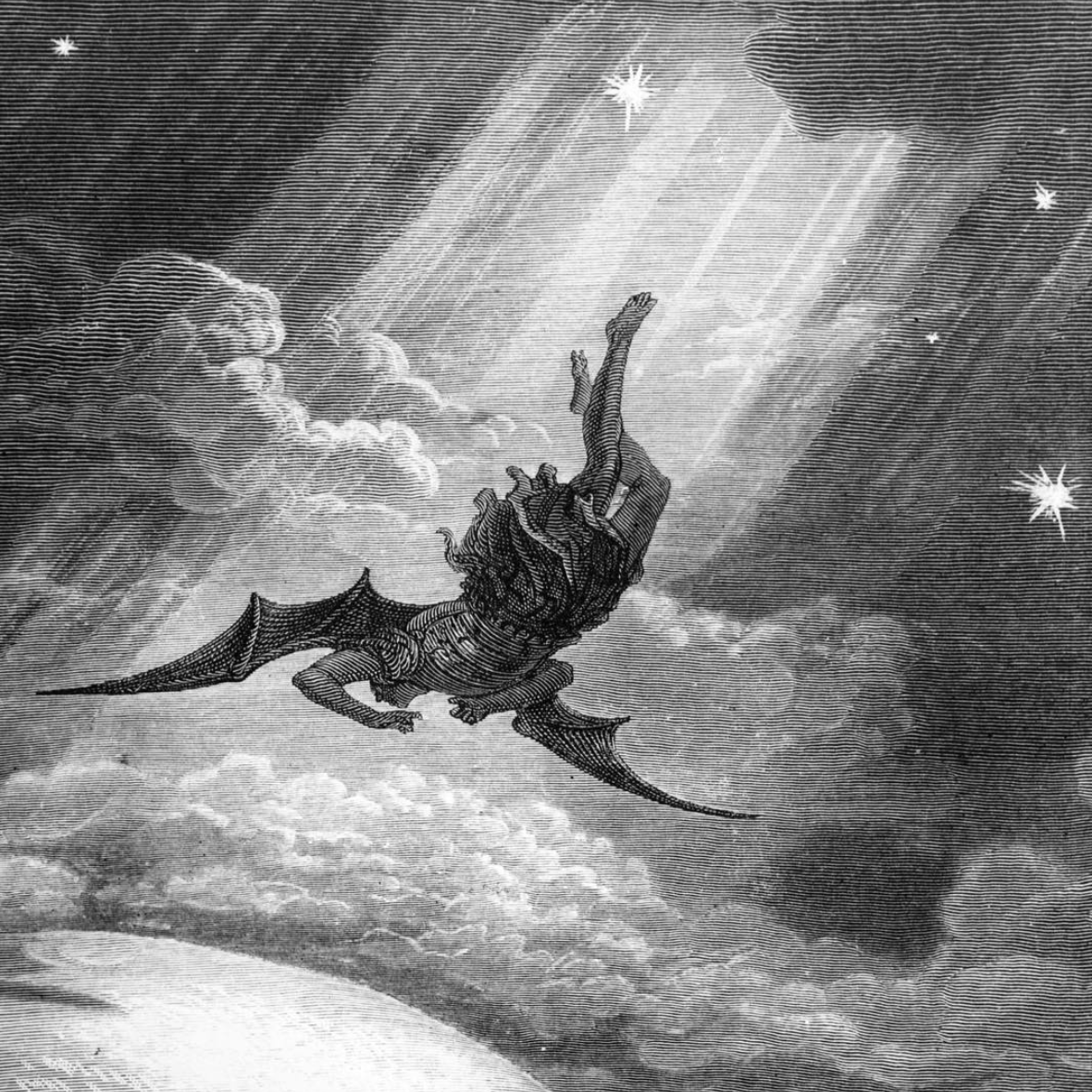 """""""O Icarus of the fearless flight For the greatest tragedy of them all  Is never to feel the burning light."""""""