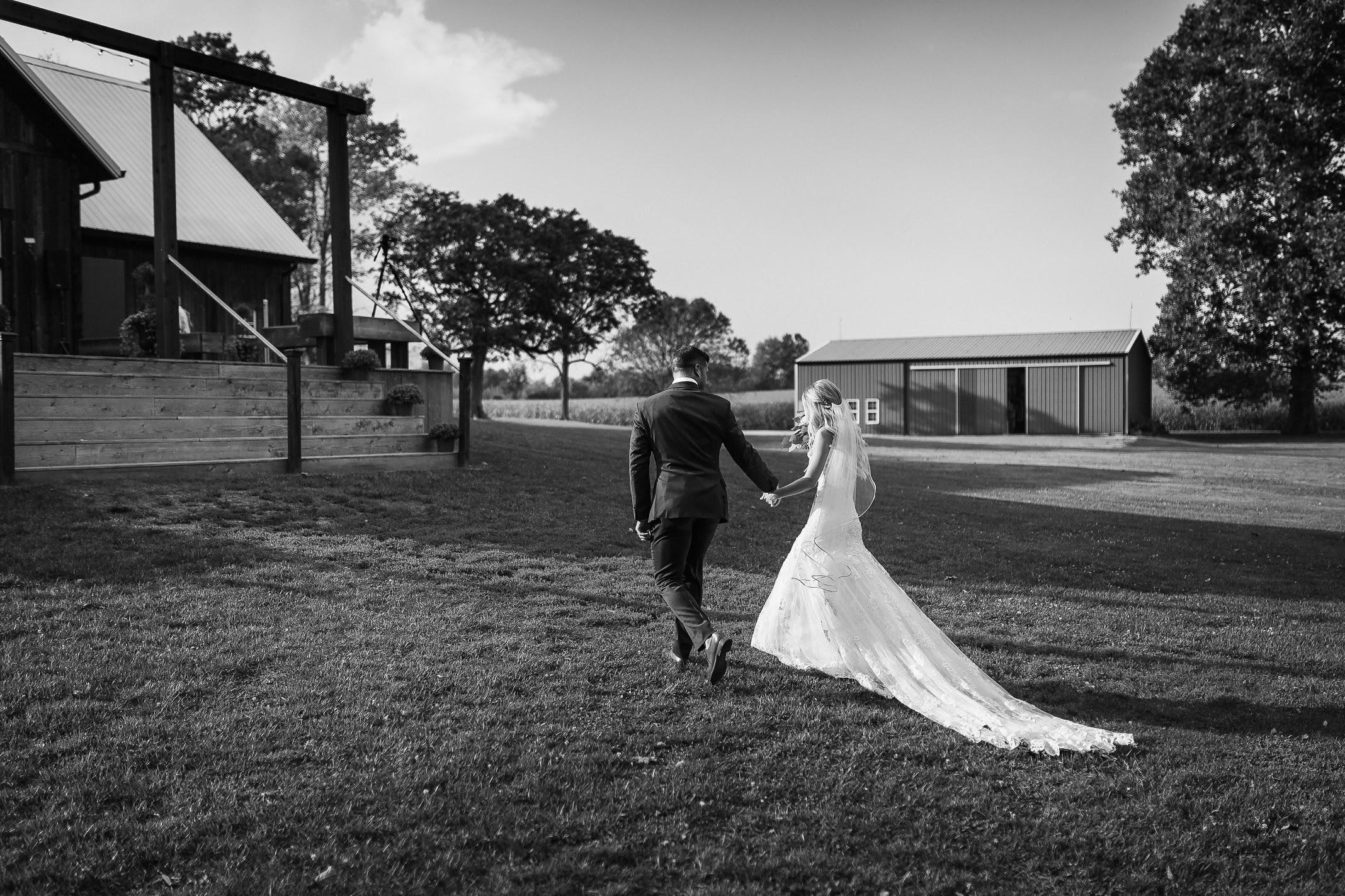 Wedding Photography Indiana