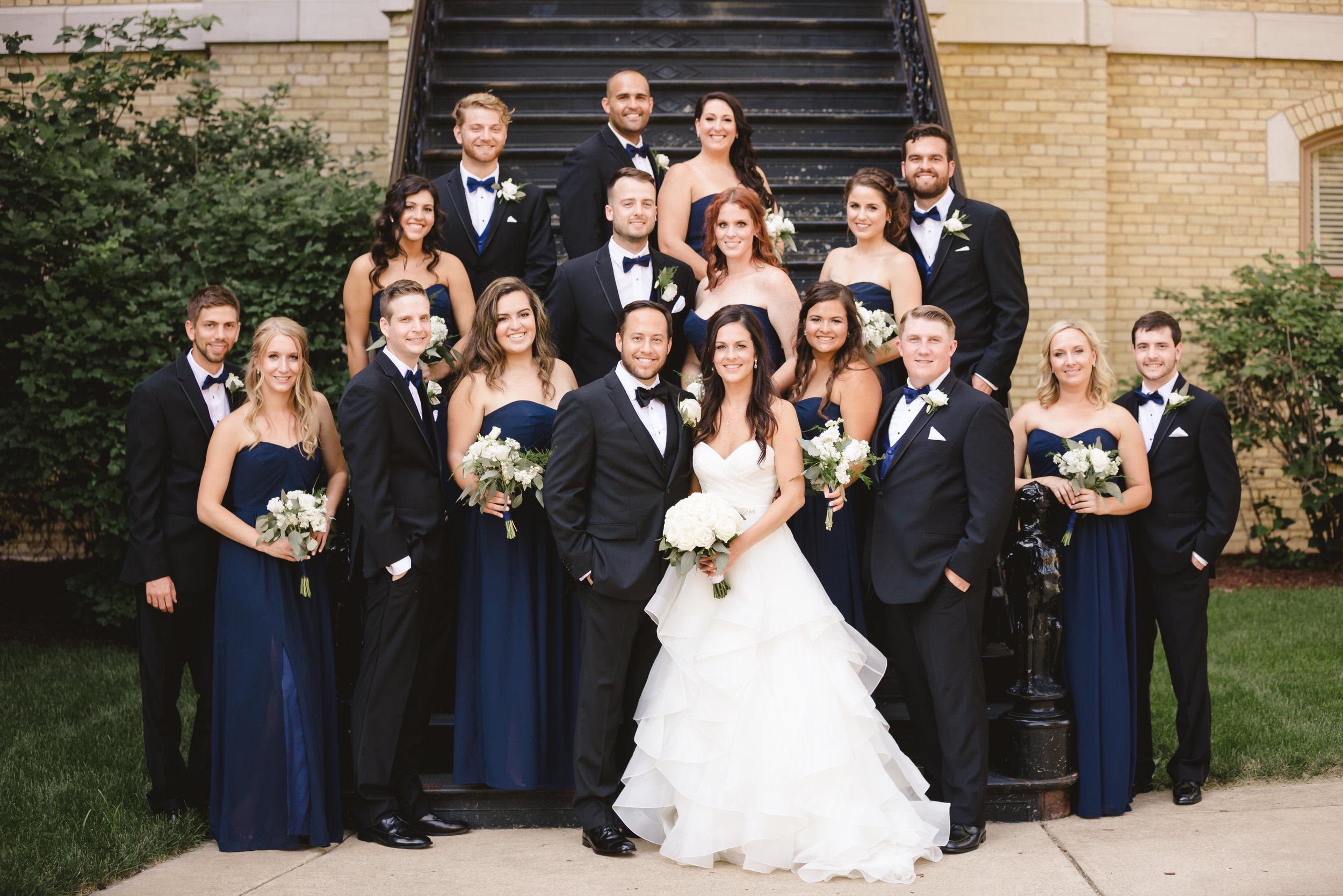 nordstroms bridesmaids