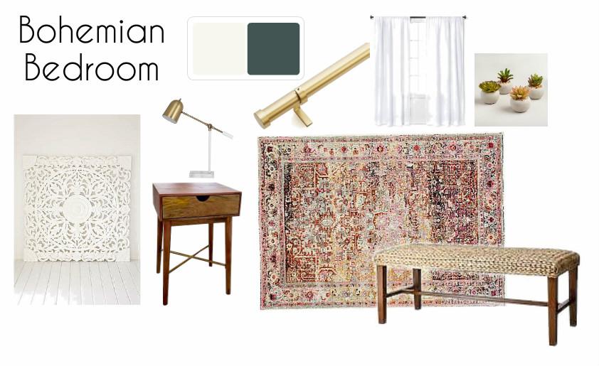 Digital Style Board - Bohemian Bedroom.jpg
