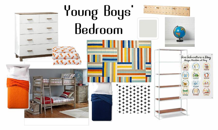 Digital Style Board-Boys Shared Room.jpg