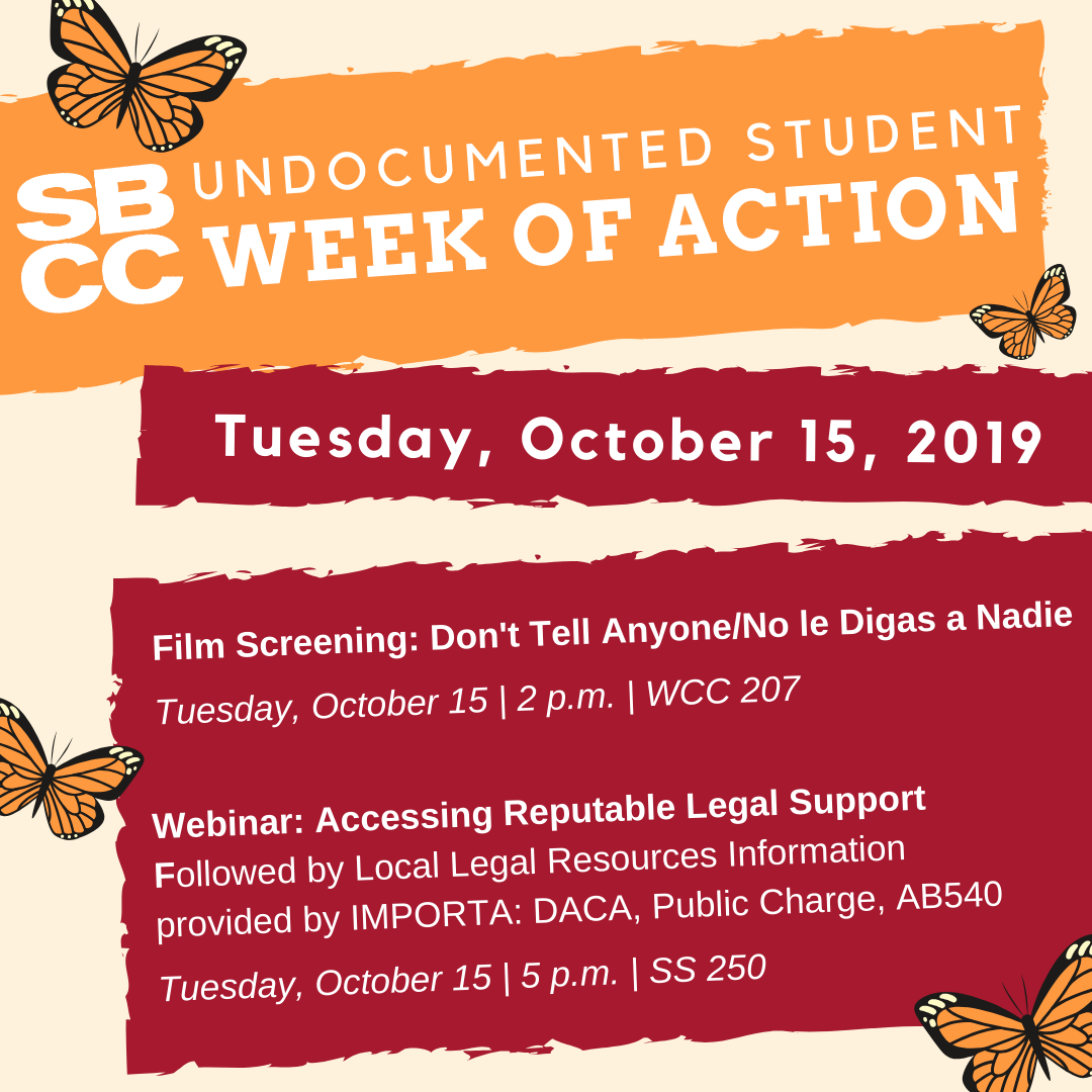 Oct 15 Undocumented Students Week.png