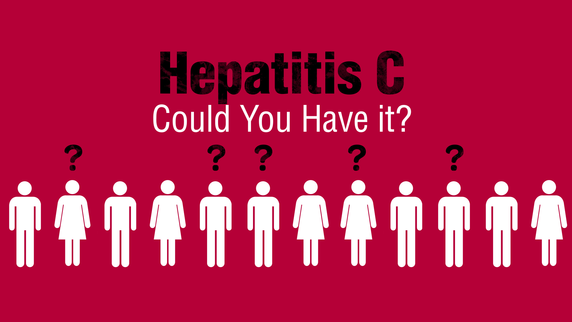"What is Hepatitis C? - ""Hepatitis"" means inflammation of the liver. Hepatitis C is a contagious liver disease that ranges in severity from a mild illness lasting a few weeks to a serious, lifelong illness that attacks the liver. It results from infection with the Hepatitis C virus (HCV), which is spread primarily through contact with the blood of an infected person.An estimated 2.7-3.9 million people in the United States have chronic hepatitis C."