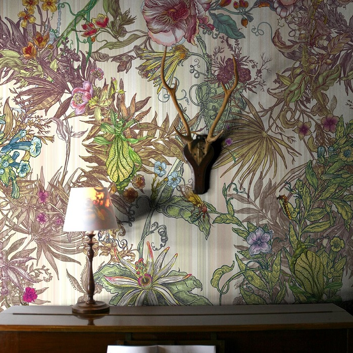opera botanica wallpaper
