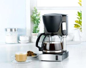Brewing Kopi Luwak with an Electric Coffee Machine