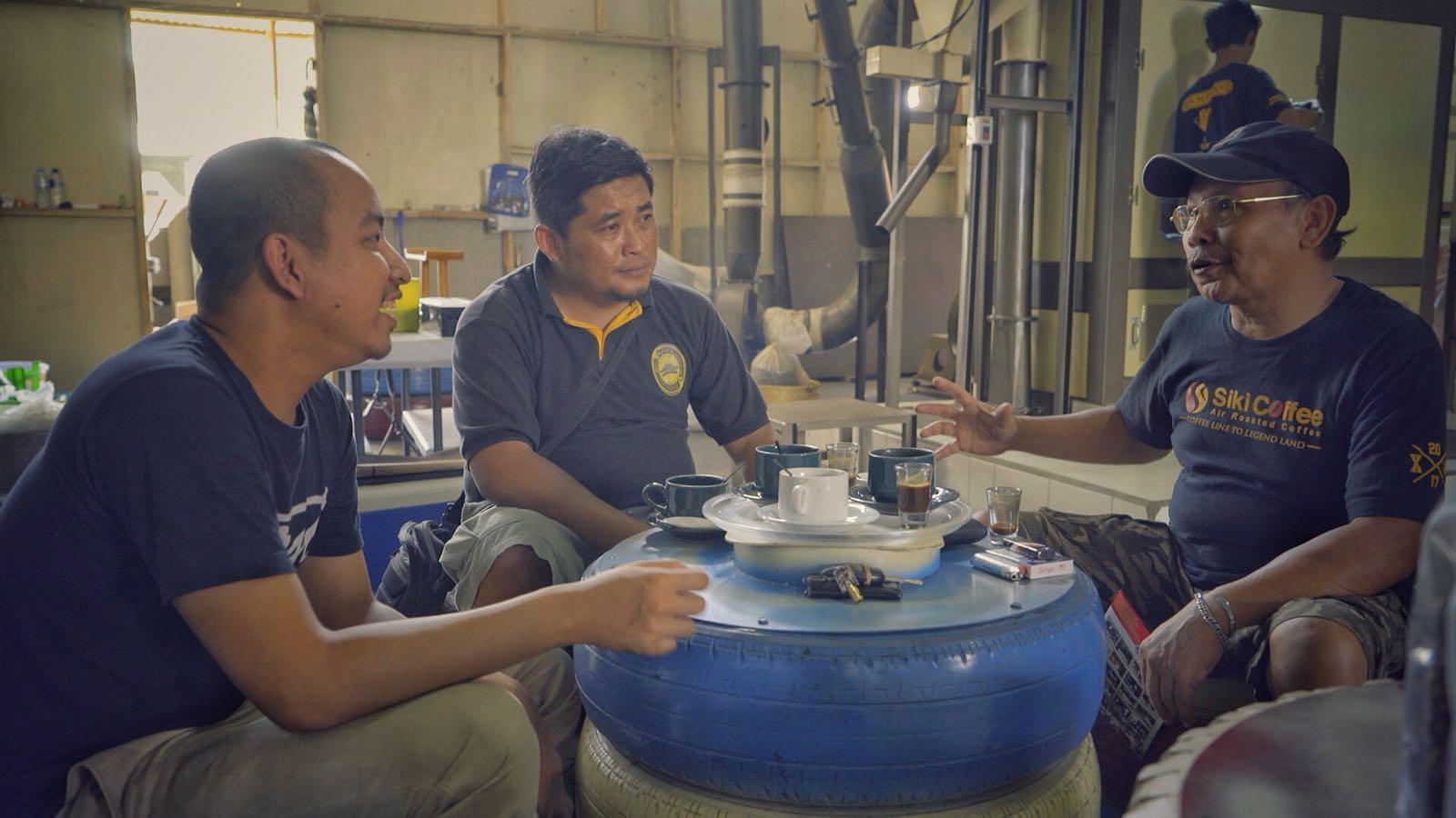 dani rudi and asep at roasting place.jpeg