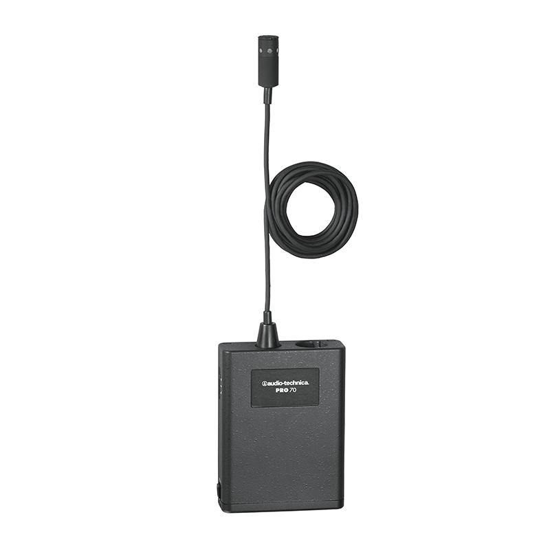 Audio Technica lavalier PRO70