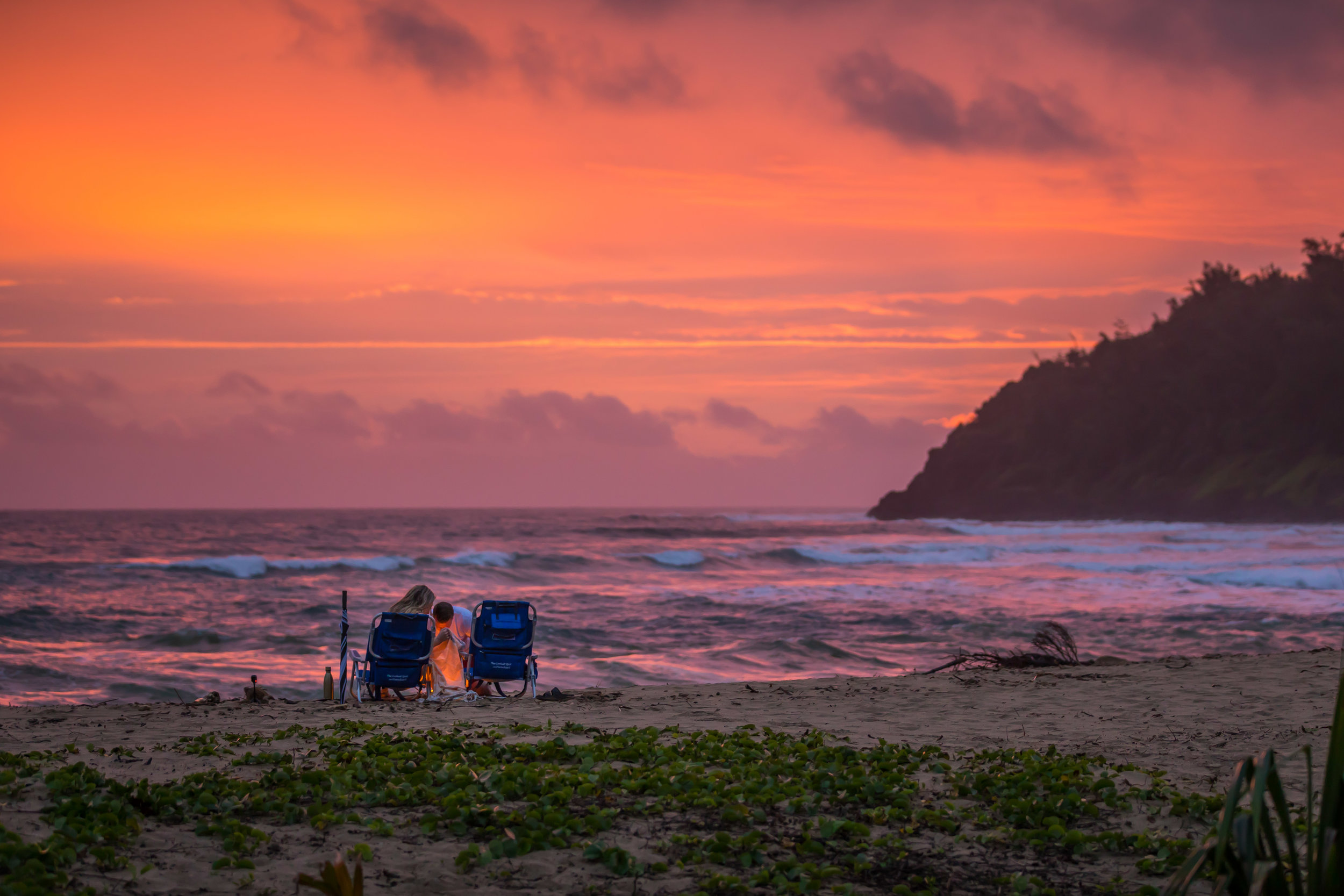 Kauai Surprise Engagement Photo 10