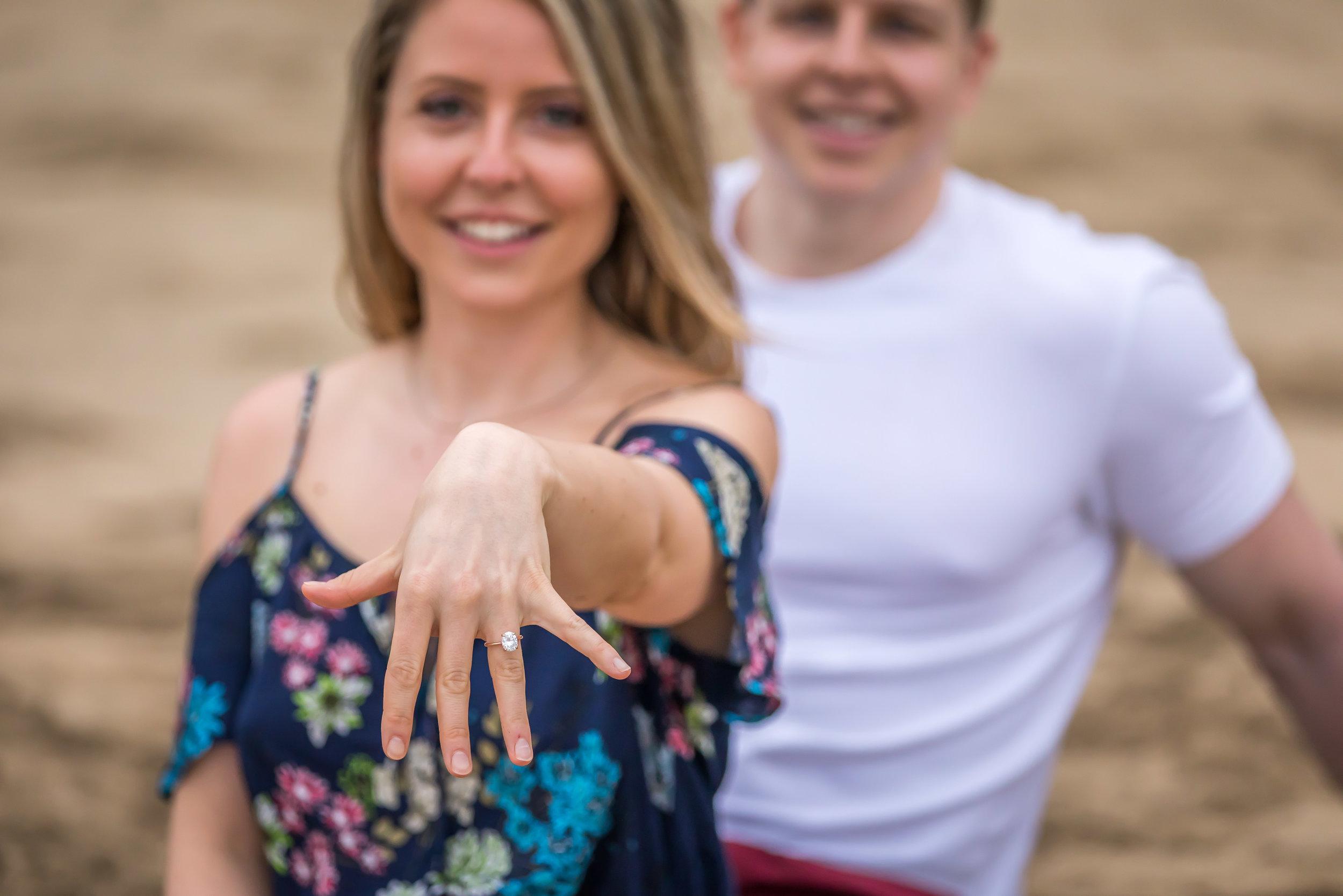 Kauai Surprise Engagement Photo 17