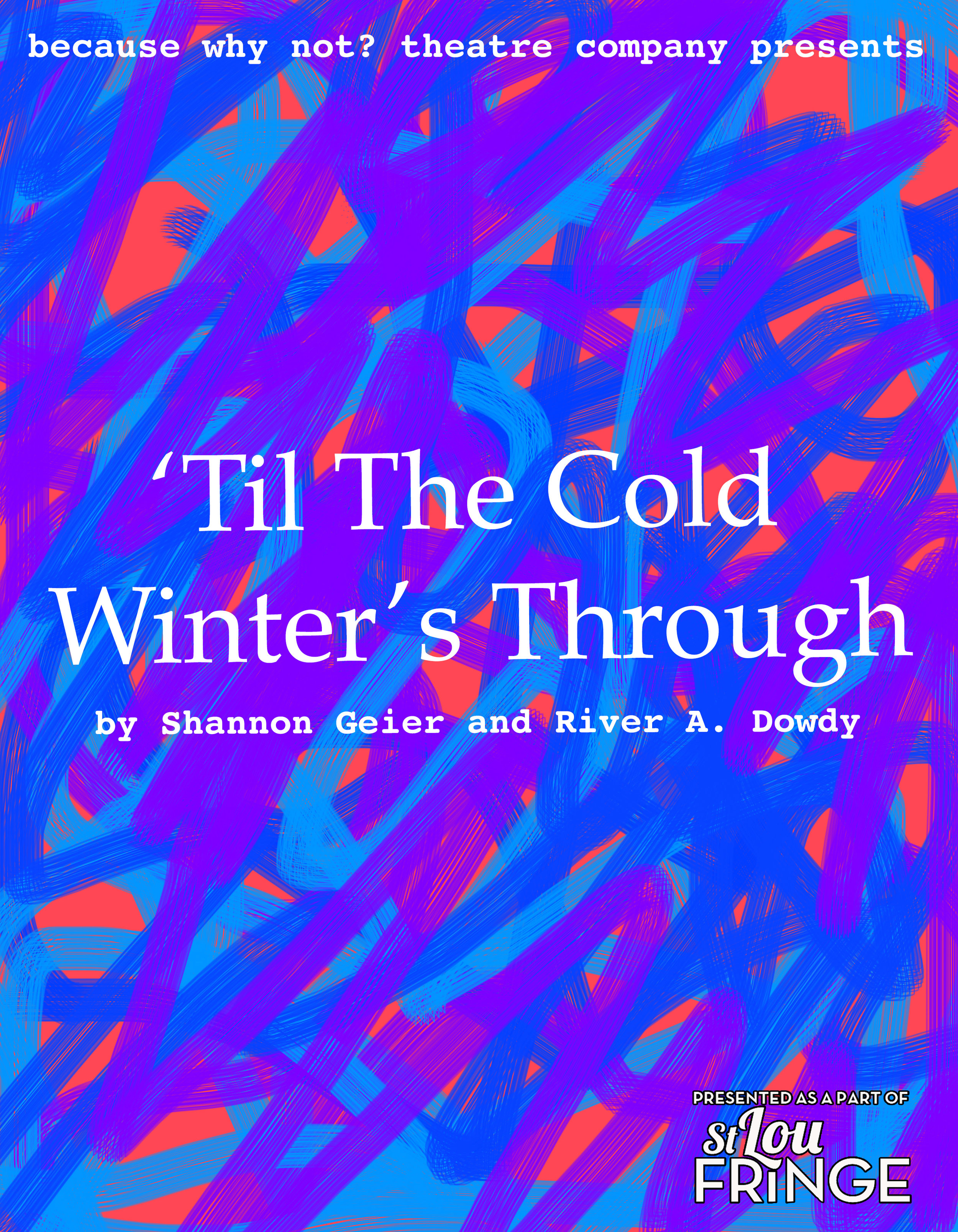 'Til The Cold Winter's Through Front Logo.jpg