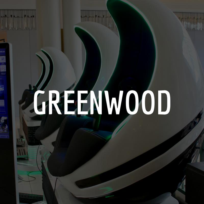 Greenwood Park Mall