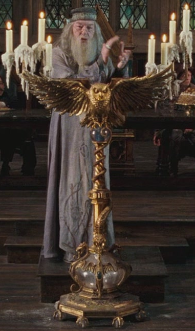 Lectern reference image