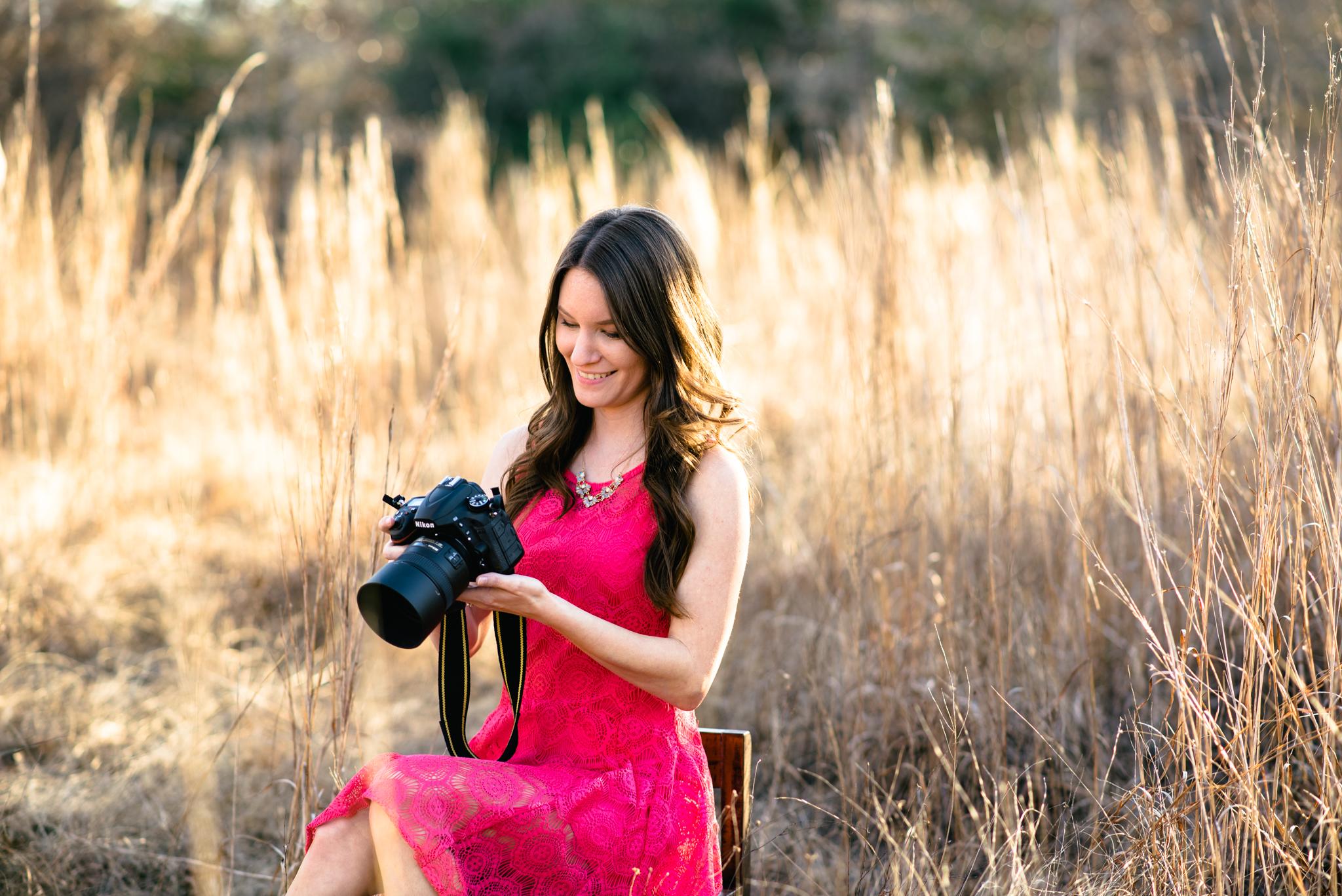 Texas photographer