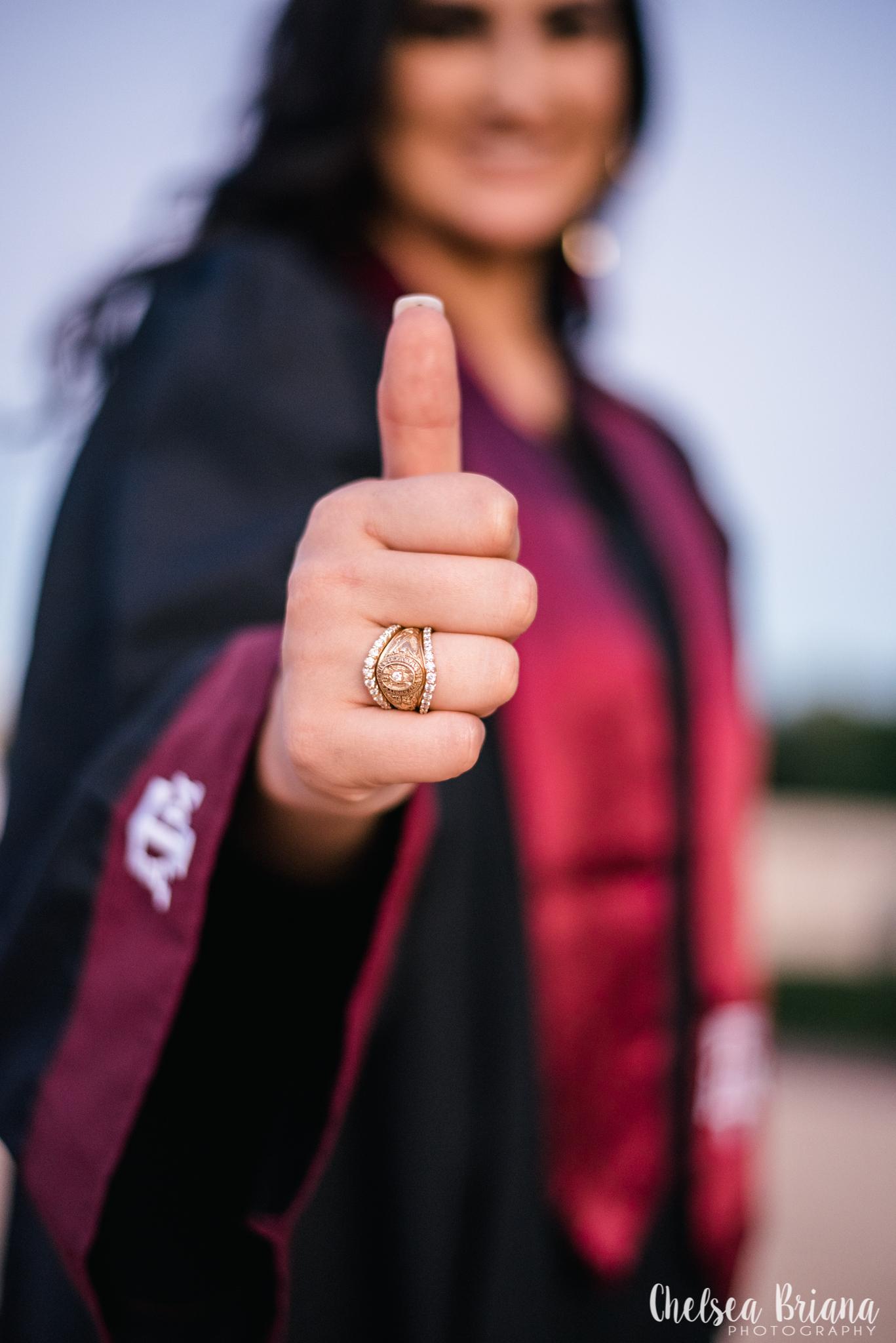 Aggie ring