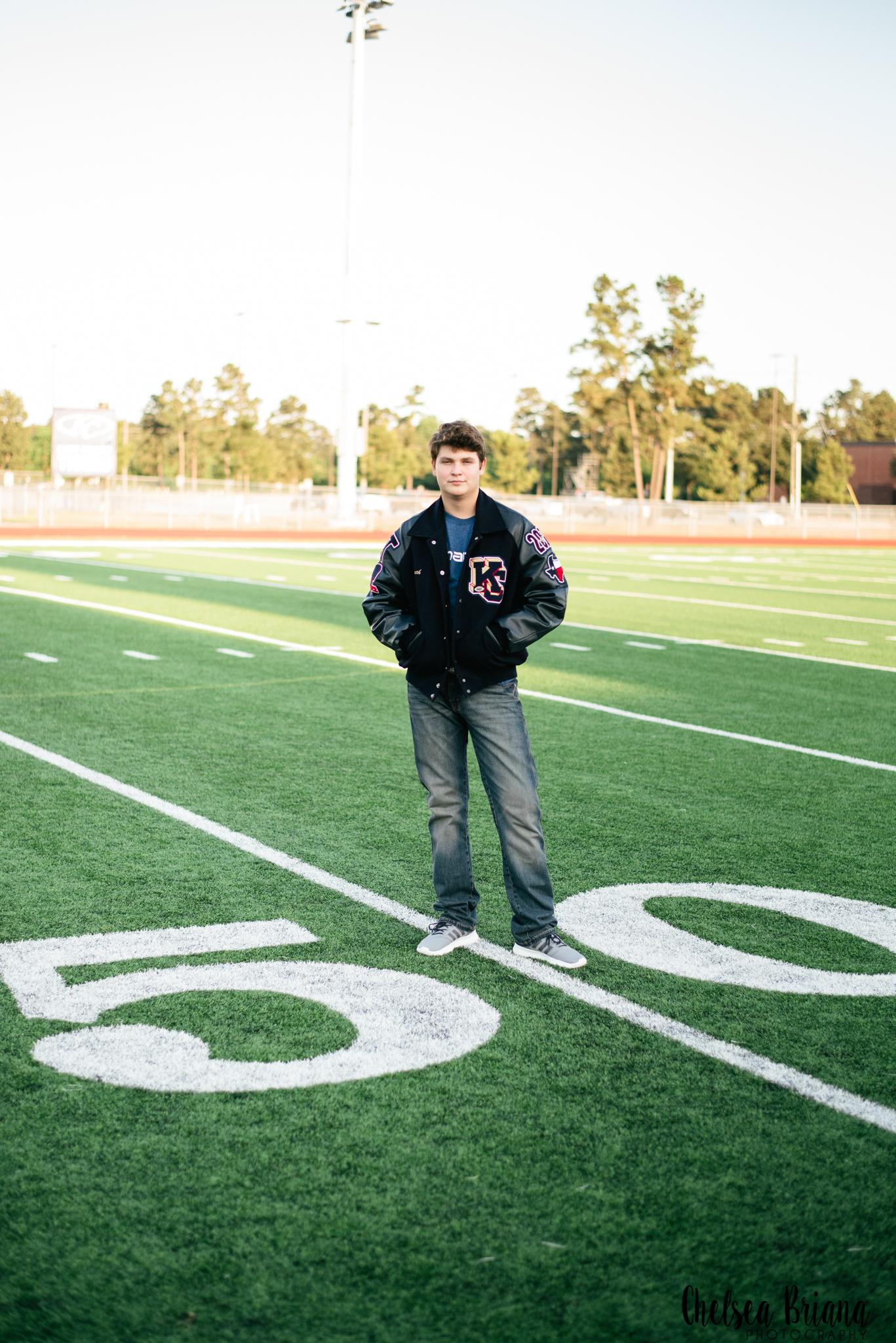 senior guy photos