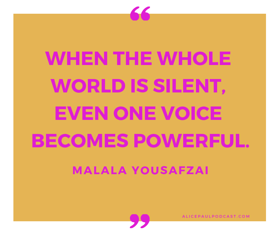 When the whole world is silent, even one voice becomes powerful.png