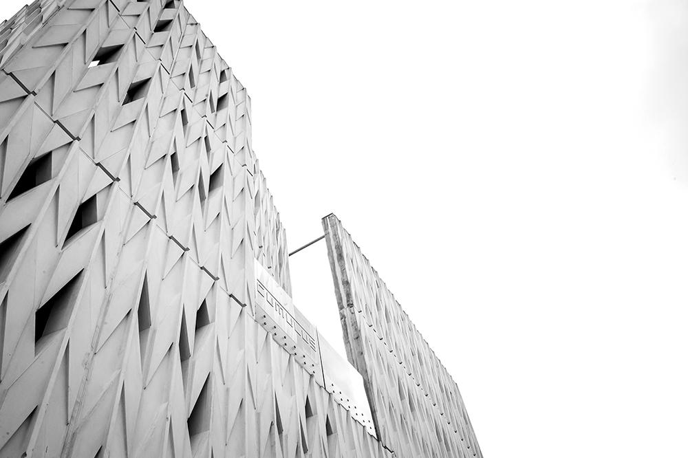 Cumulus Building