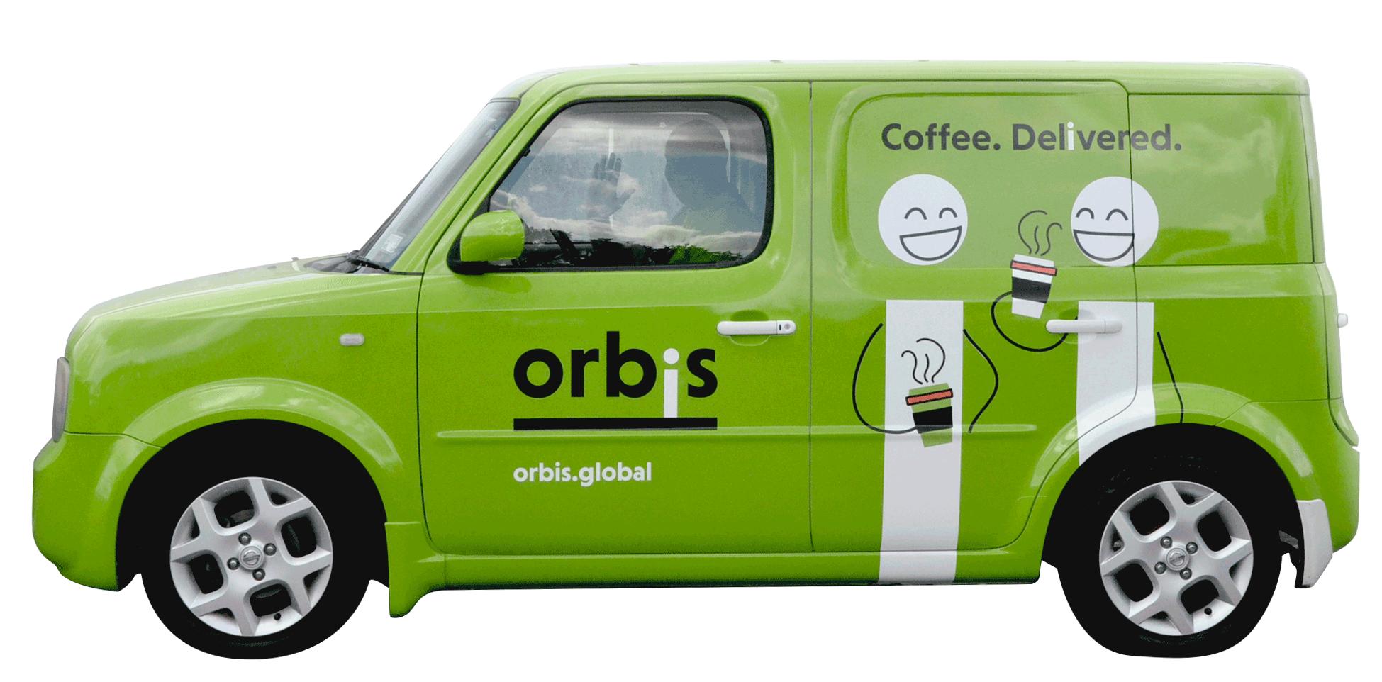 Orbis Coffee