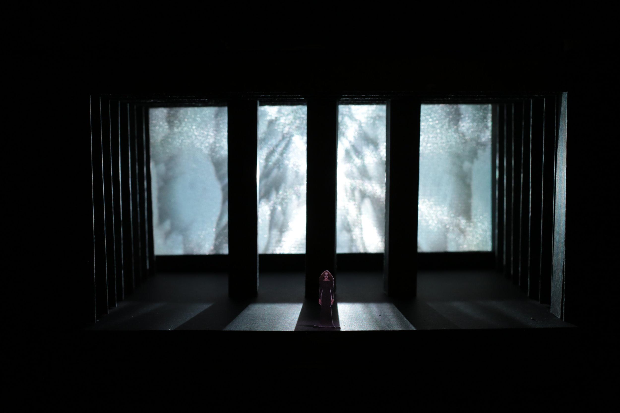 Ermione Stage Model