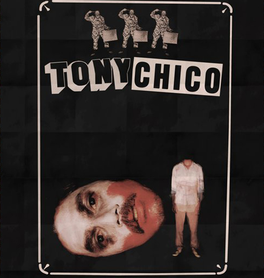 Tony Chico, Chile 2010