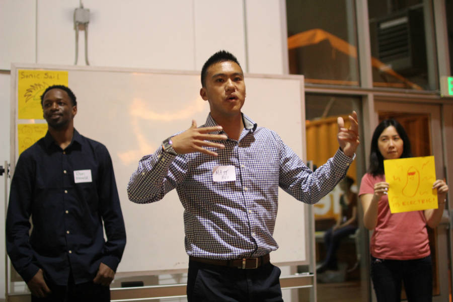 LEADERSHIP | INNOVATION | LAUNCH   Reframe Fellowship    Apply Now