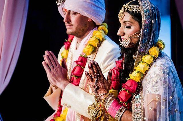 Ceremony time. #stevenandlilyphotography #weddingphotographer, #richmondphotographers, #virginiaweddingphotographer, weddingphotography, #ido, #huffpostido, #photooftheday, #travelingweddingphotographer, #destinationphotography, #nycwedding, #indianwedding, #indianweddingphotographer, #thefoundrynyc #thefoundrywedding, #nycweddingphotographer, #momentjunkie, #momentsmatter
