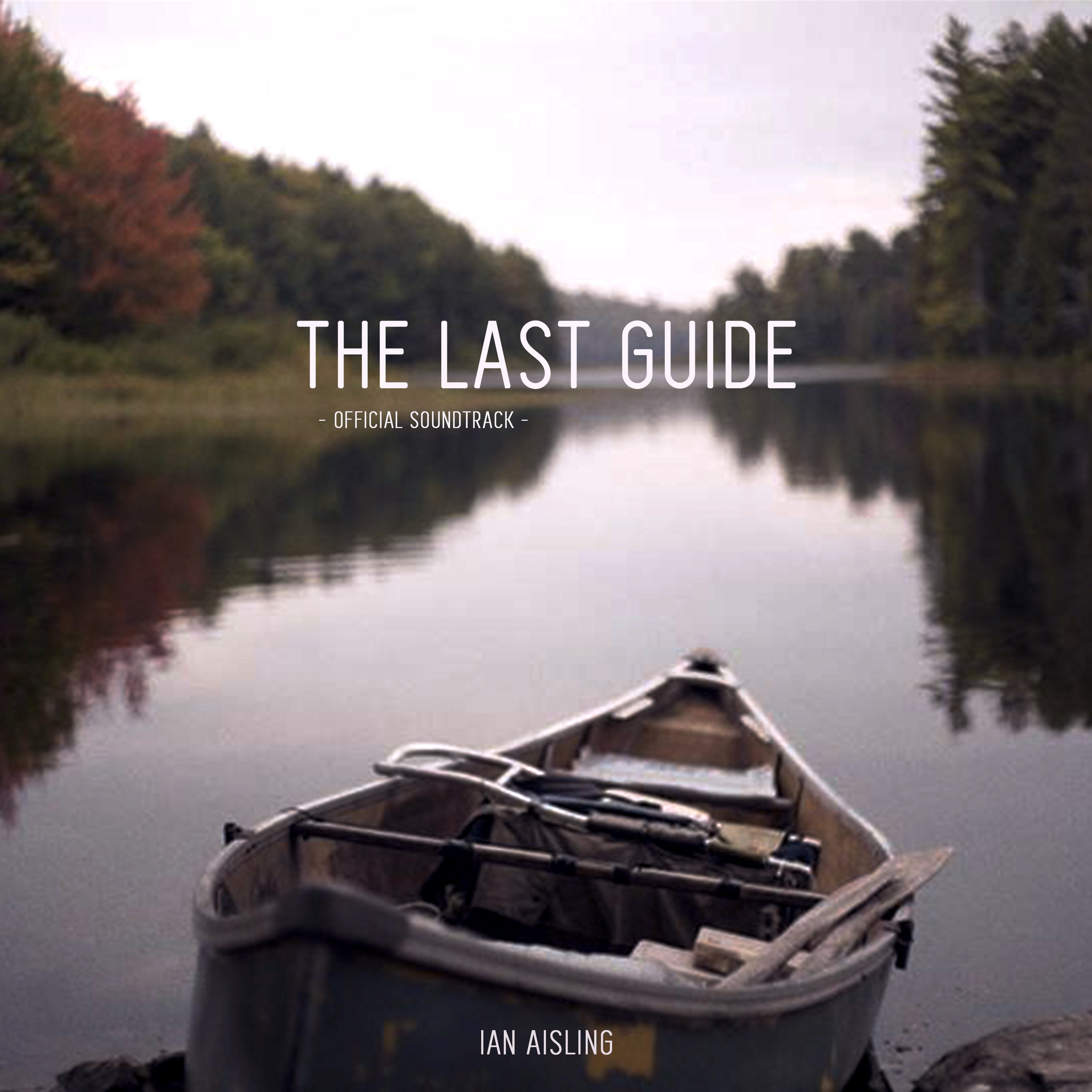 "Original photo ""The Last Guide"" by New Art Riot"