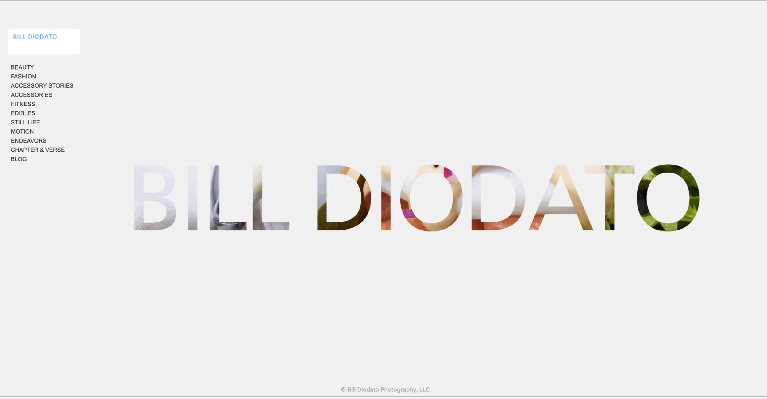 http://www.billdiodato.com