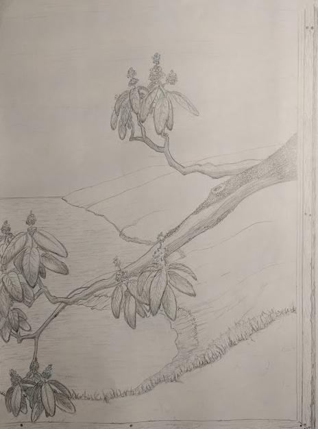 Art by: Veraveida Pera Written: 21 September 2018