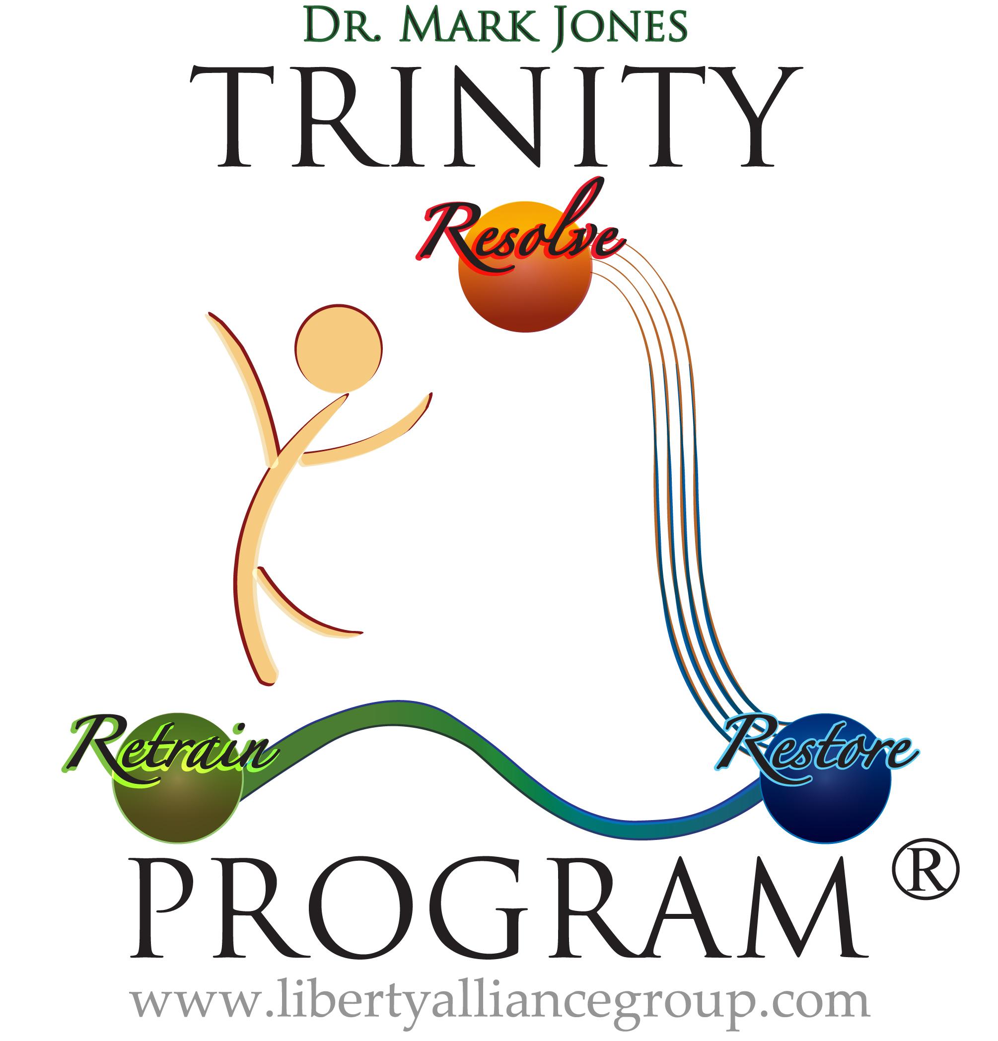 TRINITY PROGRAM LOGO