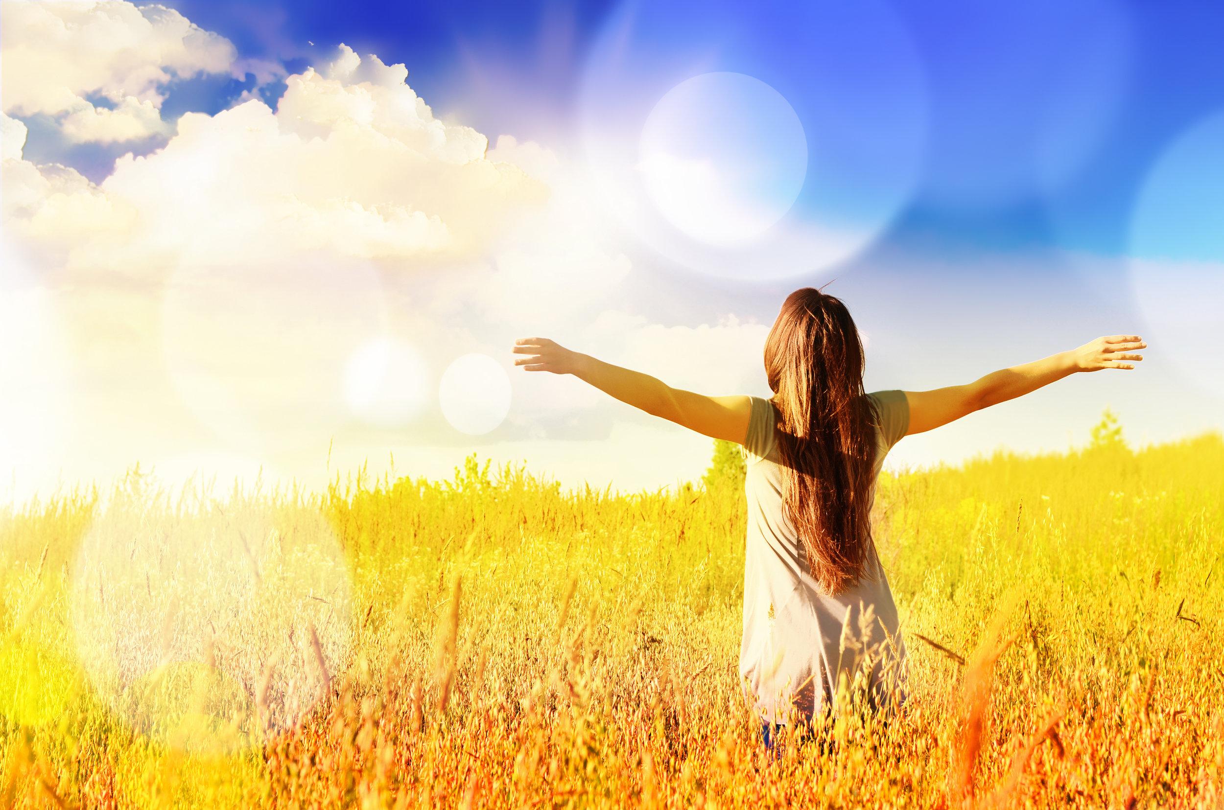 freedom restore health