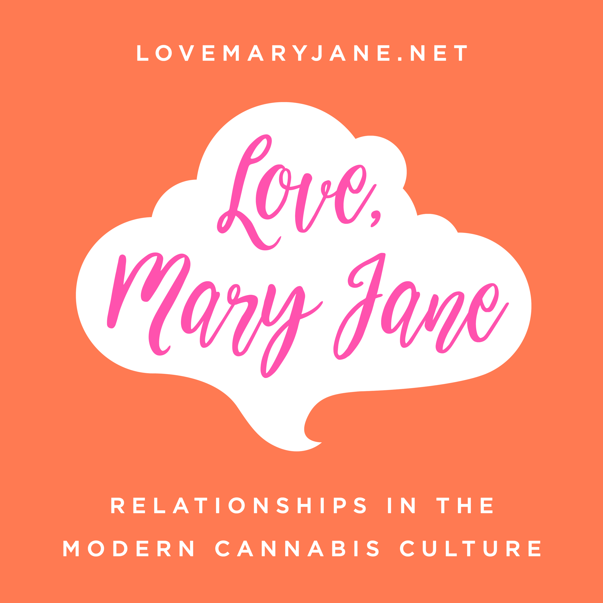 Love, Mary Jane podcast