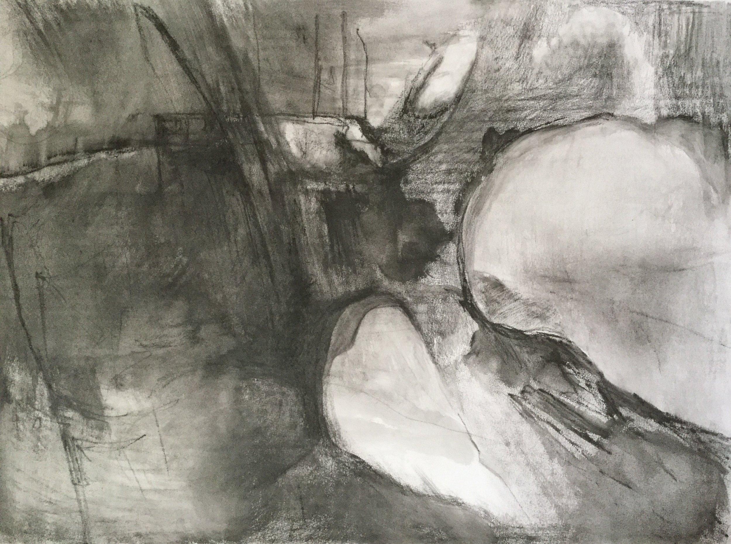 The Underbelly (II)
