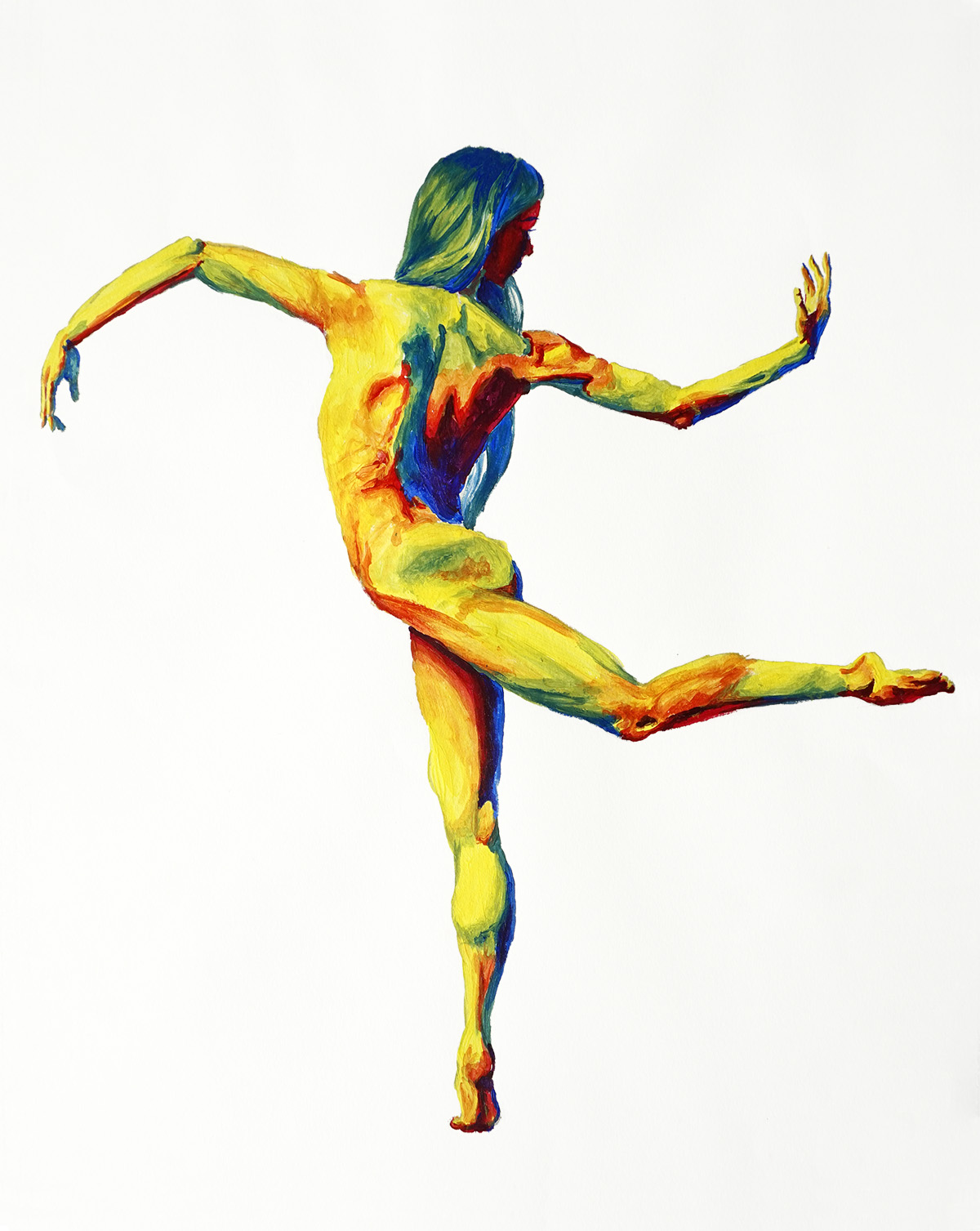 Fruit Dancer 1