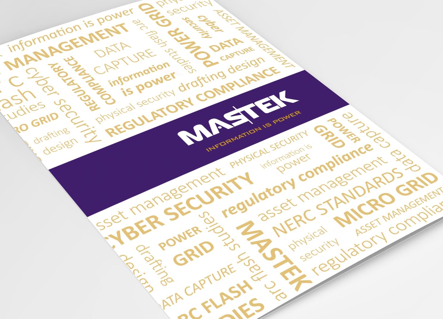 MasTek Inc